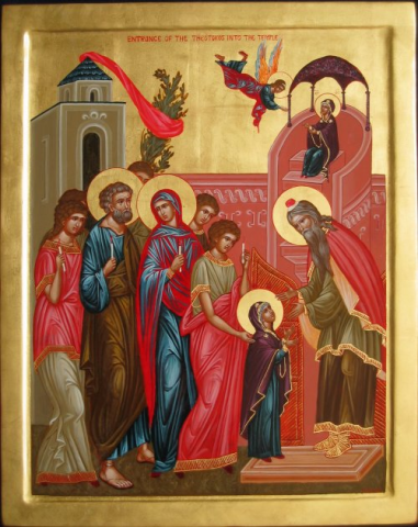 entrance-theotokos